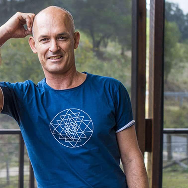 Craig Smith - Viniyoga Yoga Instructor