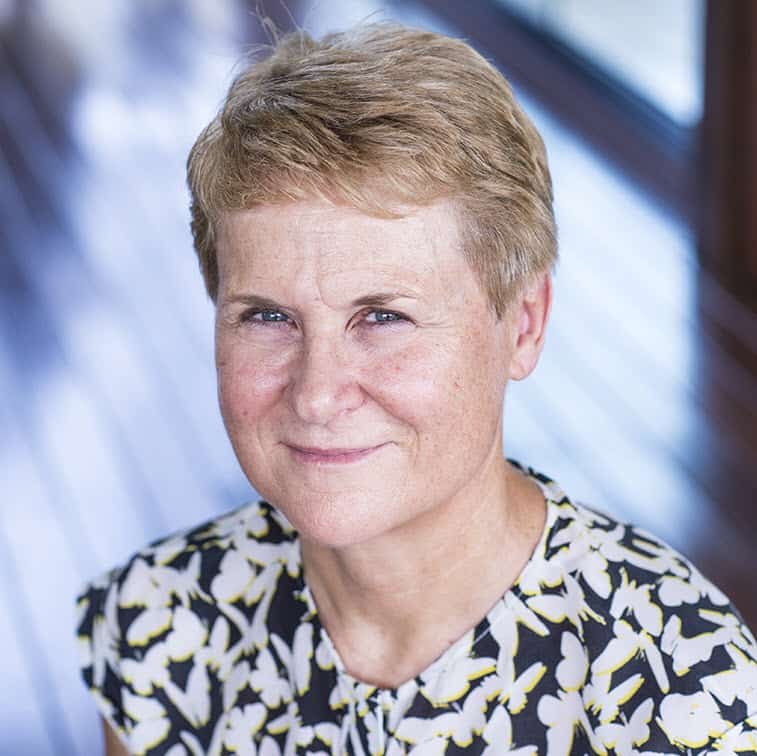 Dr. Sue Jackson (Flow & iRest Specialist)