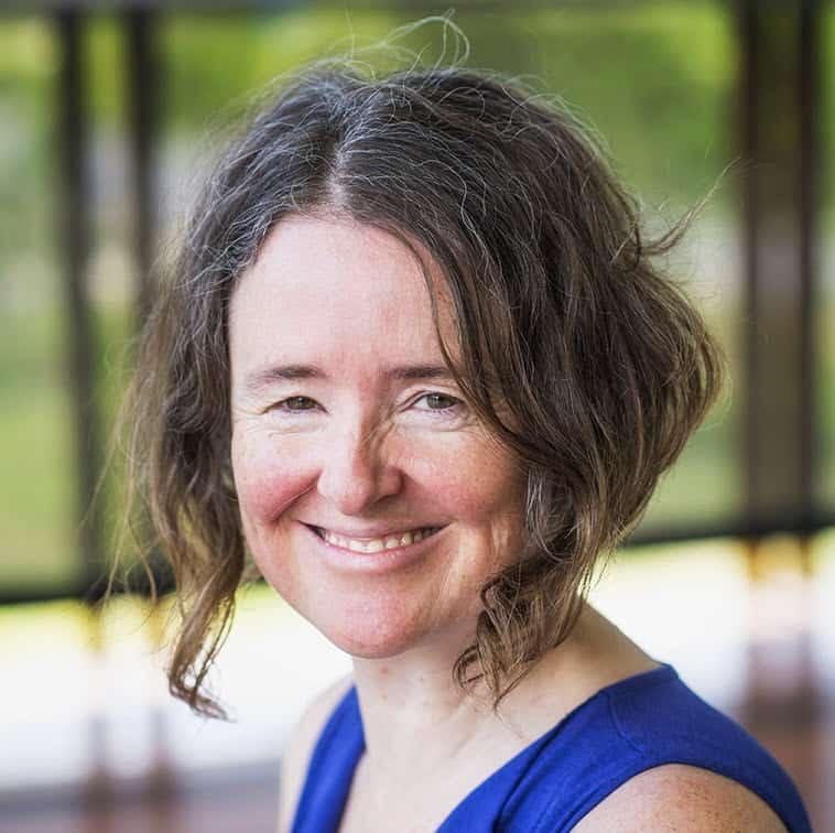 Marian Cavanagh (Registered Relax & Renew Instructor & Senior Yoga Teacher)