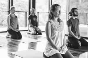 A Brisbane Meditation Retreat with Celia Roberts